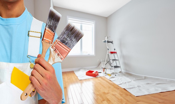 Painter Spotswood