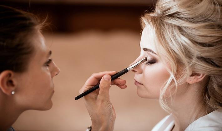 Make Up Training Courses